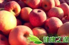 蘋果延壽益智抗抑鬱 三種人不宜多吃