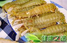 一隻皮皮蝦裡竟有200只寄生蟲 你還敢吃嗎