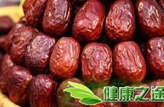 最常見的五種紅棗錯誤吃法