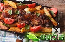 排骨燉土豆